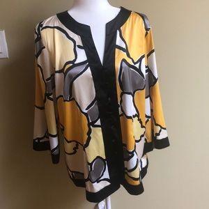 Style & Co. blouse - size 16